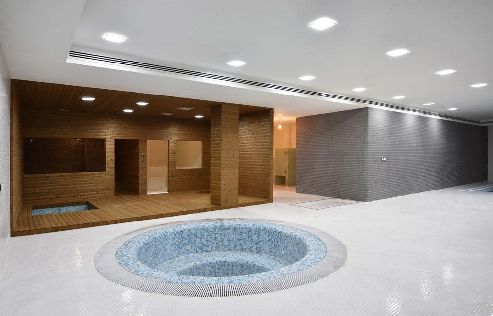 Golestan Apartment – Razan Architects